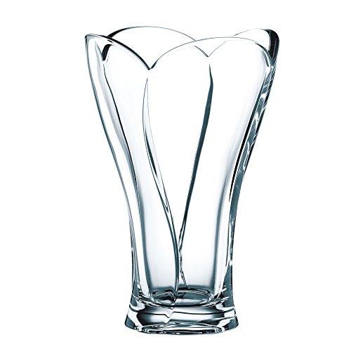 spiegelau nachtmann vase kristallglas 24 cm 0081211 0 calypso k chenfertig. Black Bedroom Furniture Sets. Home Design Ideas