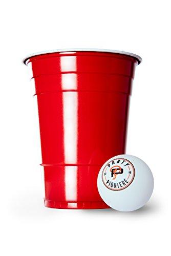 100 red cups 6 beer pong b lle gratis e book guide. Black Bedroom Furniture Sets. Home Design Ideas