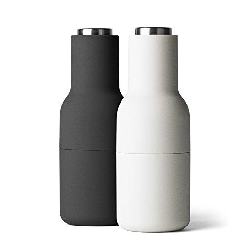 menu pfefferm hle salzm hle bottle m hle 2er set ash. Black Bedroom Furniture Sets. Home Design Ideas