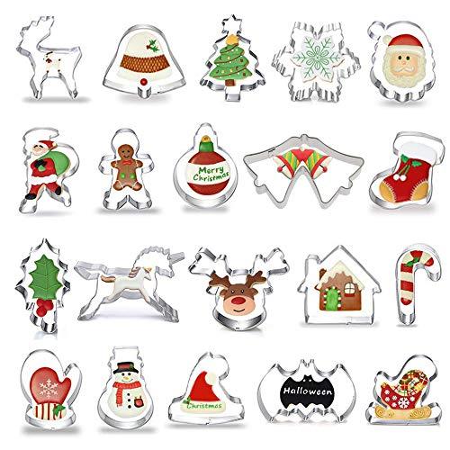 keksausstecher pl tzchen ausstecher weihnachten f r motivtorten tortendeko kekse backen k che. Black Bedroom Furniture Sets. Home Design Ideas