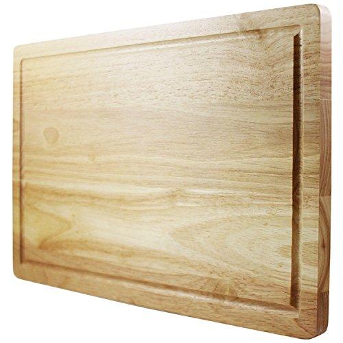 40x25cm gro es k chenutensil chef remi schneidebrett best bewertetes schneidebrett aus. Black Bedroom Furniture Sets. Home Design Ideas